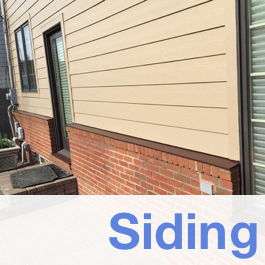 Siding Category Image