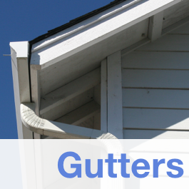 Gutters Category Image